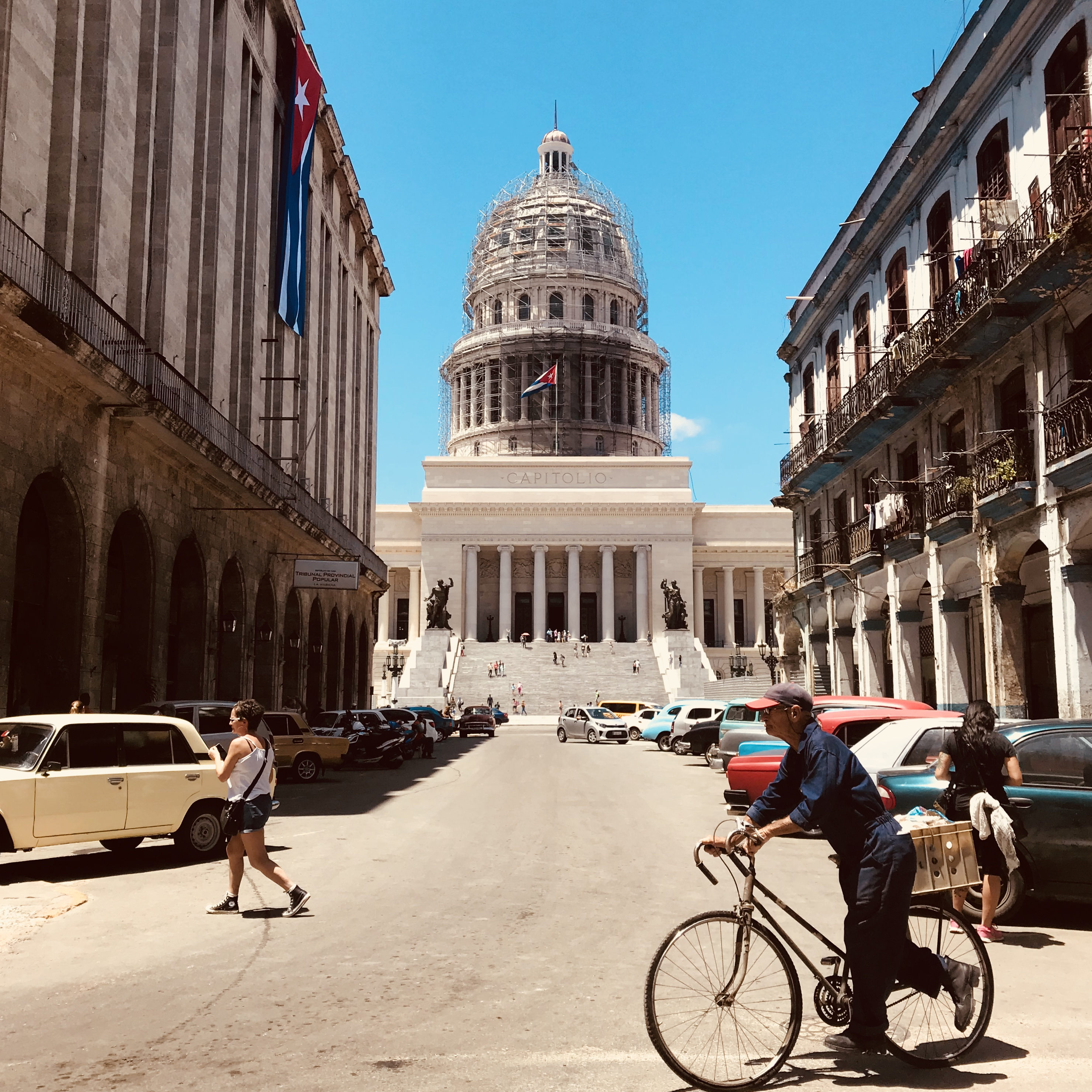 Cuba – Part II