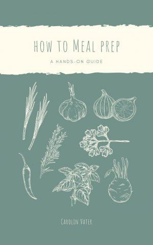 Gluten-free Meal-Prep eBook